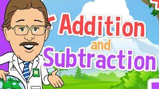 Addition and Subtraction | Jąck Hartmann