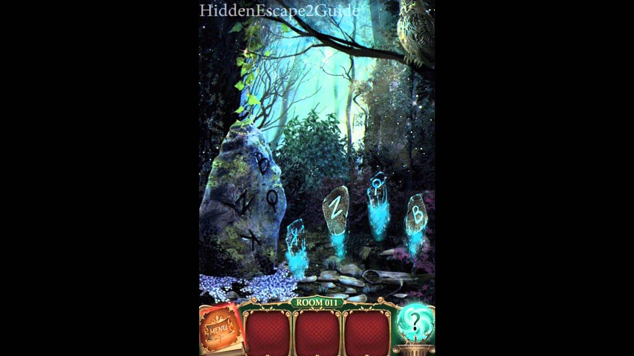 Hidden Escape 2 Level 11 Walkthrough Youtube