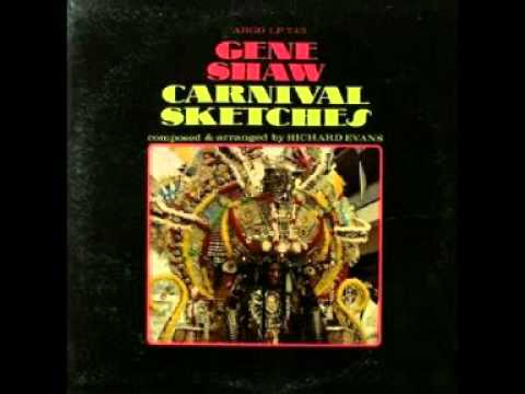 Gene Shaw - Samba Nova