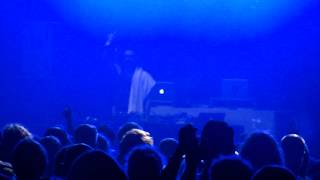 The Gaslamp Killer (US) @ Tauron Nowa Muzyka
