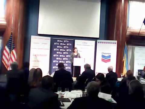 Victoria Nuland  US has invested $5 billion in Ukraine