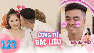 Wanna Date Matchmaker Cat Tuong | Ep 4: Wanting to marry 2 years older girl after first meet
