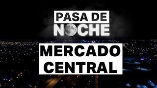 Pasa de noche: madrugada en el Mercado Central - Telefe Noti...