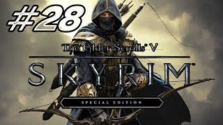 The Elder Scrolls Skyrim Special Edition // Спасти Торальда  #28