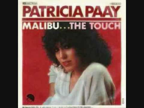Patricia Paay Malibu top40 1978 dutch holland nederpop