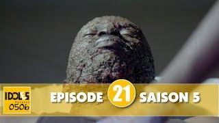 IDOLES - saison 5 - épisode 21