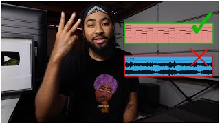3 Reasons Why You Should Be Using MIDI Files ( + Beat contest announcement )