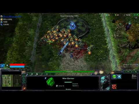 BOSS Chaos! - Squadron tower defence Chaos refined veteran