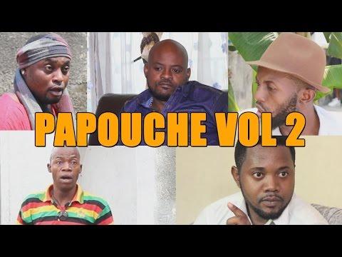 PAPOUCHE VOL 2  : Groupe les artistes de Mike la Duchesse
