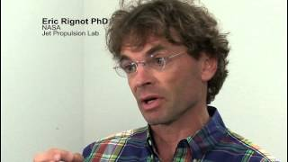 The AGU Interviews: Eric Rignot, Part One