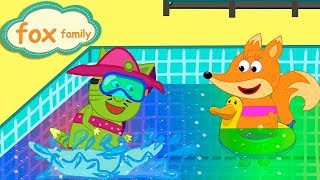 Fox Family Сartoon movie for kids #309