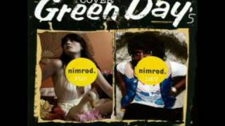 """RARE """"Platypus (I Hate You)"""" (Green Day cover) - Team Perfect"""