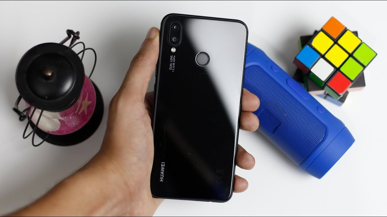 Huawei Nova 3i Tips & Tricks