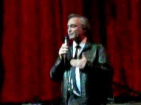 Joe Dante introduces Hollywood Boulevard - Dante's Inferno
