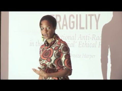Uprooting White Fragility: Intersectional Anti-Racism in the 'Post-Racial' Ethical Foodscape