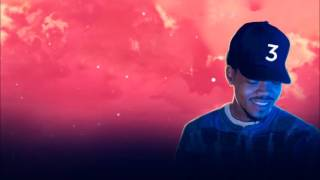 Chance The Rapper - Mixtape (Coloring Book) 2017 Video