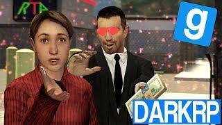 LA MICHTO DE LA VILLE !! - Garry's Mod DarkRP