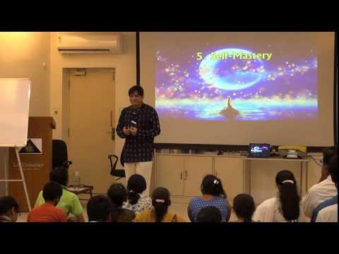 Life University - School of Meditation - Part 01 of 05