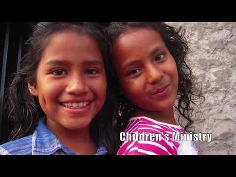 Honduras Mission Interest Video