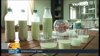 В минагрополитики хотят обязать селян в молочном бизнесе следовать стандартам ЕС