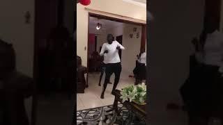 Odi Dance By Skull Hood Dancer