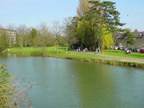 Places to see in ( Chippenham - UK )