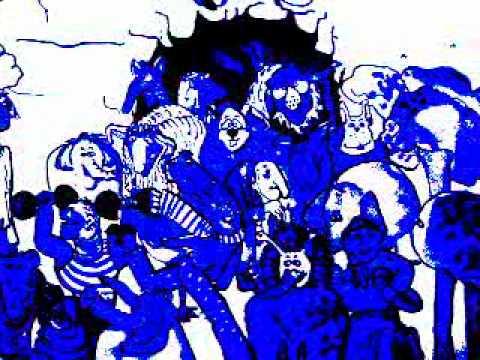Sesamstraße: Stark wie ein Bär (Hoppla, jetzt komm´ich)  - Christoph Busse 1976