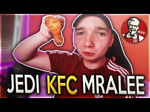 JEDEM PRVI PUT U ŽIVOTU KFC !!! *POZVAO HITNU* + Q&A