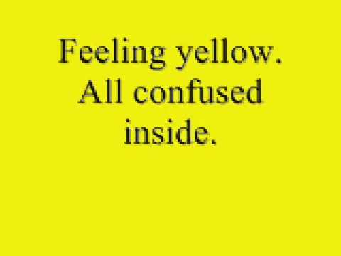 Darius - Colourblind (Lyrics)