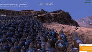 upcoming 300 spartans vs perzisch