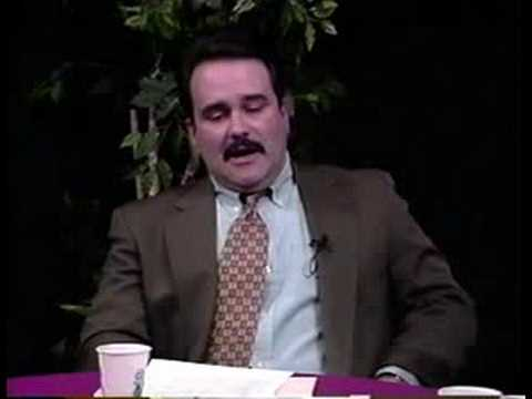 Time Out WCSU John Cervino Bart Busterna 1999