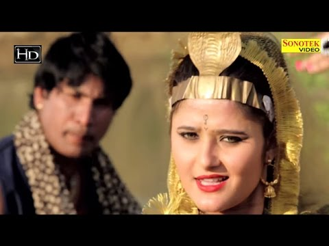 Na Chede Jahar Pitare By Anjali Ragav & VIpin || Video Juke Box || New Haryanvi Hot Songs