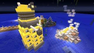 Minecraft Xbox - Ocean Den - Block Babies (49)