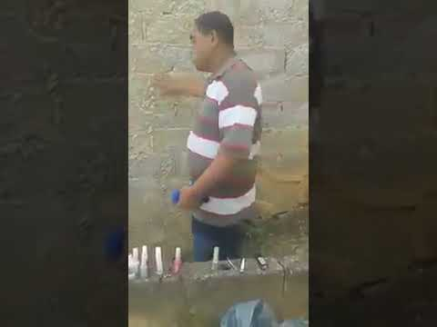 Jovem de 22 anos filma a própria morte após discutir com vizinho