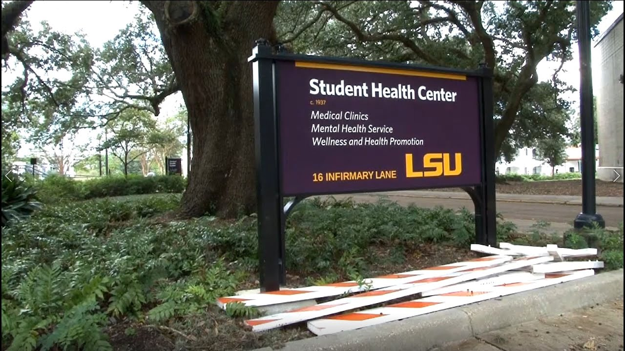 What the COVID-19 booster shots mean for the LSU community