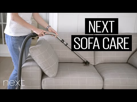 Next Home How To Care For Your Sofa Or Armchair