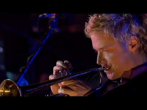 Chris Botti  with Orchestra & Special Guests: Homecoming Concert Trailer