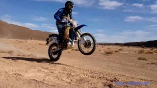 Extreme Sports Adventure Desert (Autos & Vehicles)