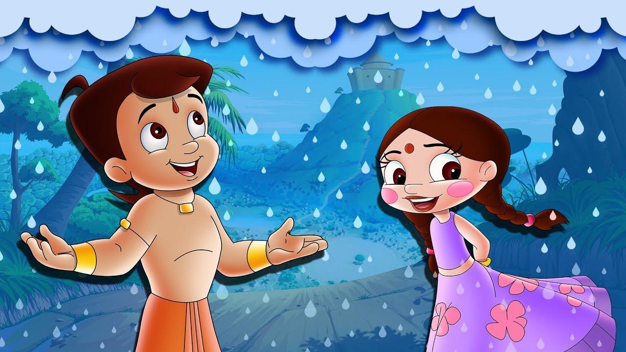 chhota bheem monsoon in