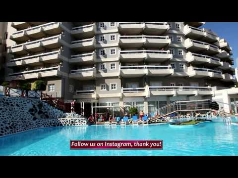 HOTEL AGUAMARINA GOLF, TENERIFE