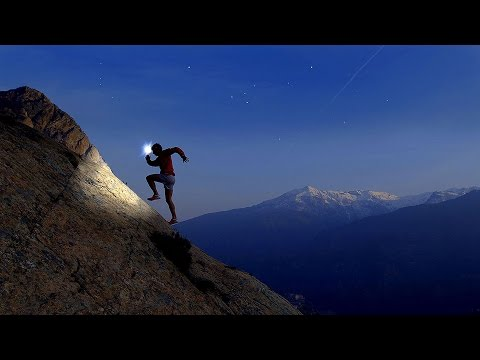 Petzl headlamps - Shine brightly, whatever your adventure