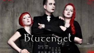 Blutengel- SEELENSCHMERZ  HQ Remix