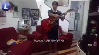Gun N' Roses Guitar Edit Skill.!! (Sweet Child O' Mine
