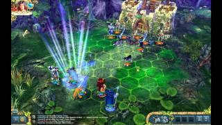 Let's Play Kings Bounty The Legend German Part044 [HD] [Blind]