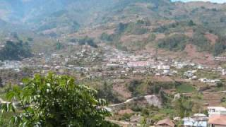 huehuetenango departamento de guatemala