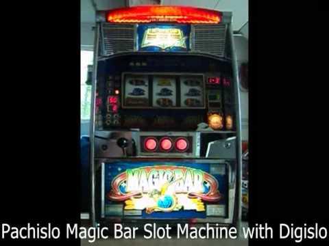 bar slot machine