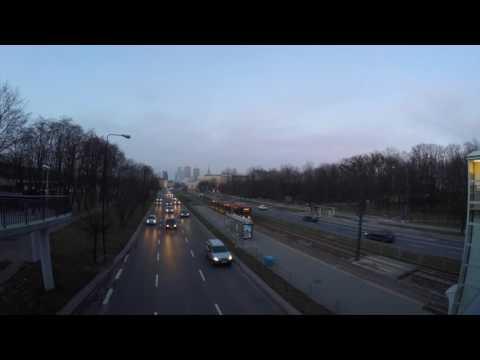 JAM - Warsaw, Poland. [Timelapse, HD 1080p]