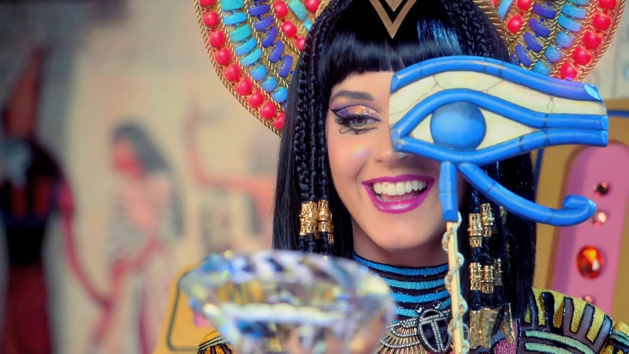 Katy Perry - Dark Hors... Katy Perry Dark Horse