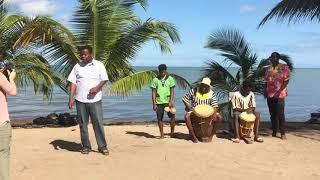 The Amazing Beautiful Garifuna People of Hopkins Belize