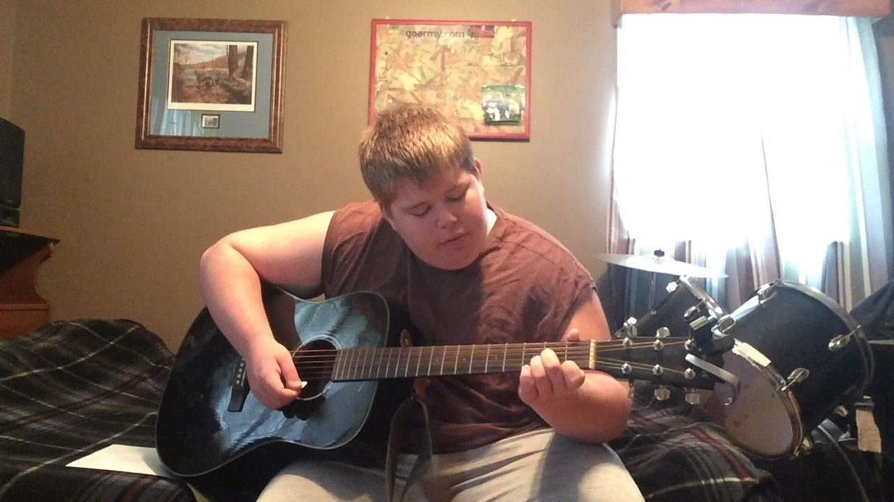 How To Play Craving You By Thomas Rhett On Guitar Youtube
